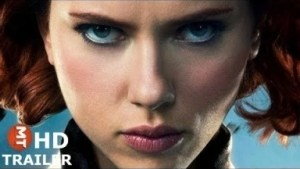 Video: Black Widow Trailer (2018) Teaser Trailer